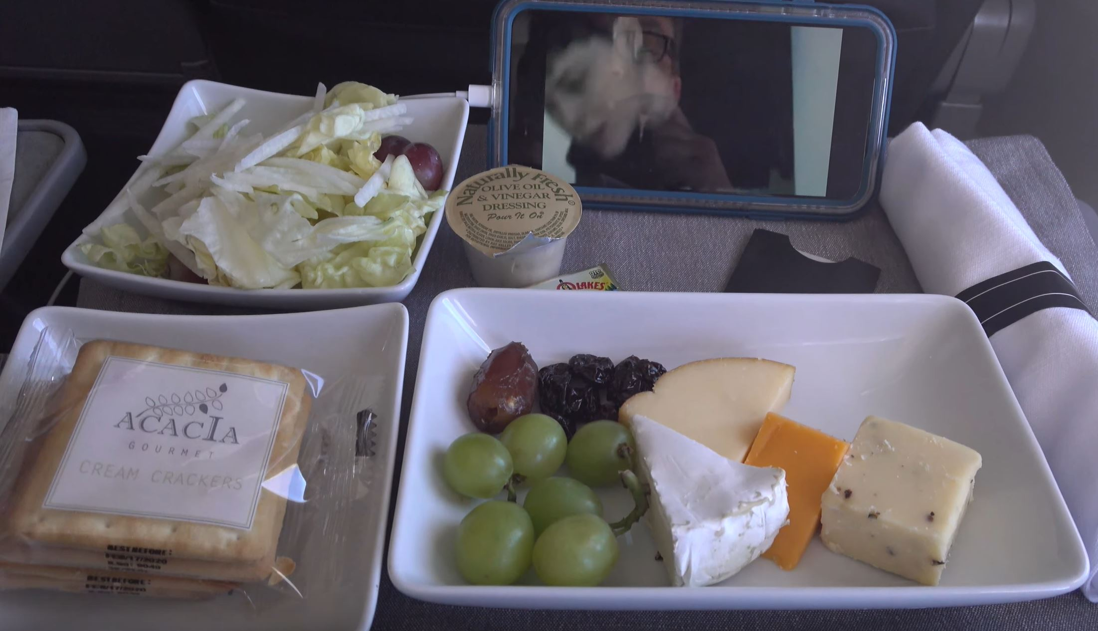 Redeeming American Airlines